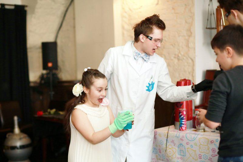 Vaikų šventės Vilniuje