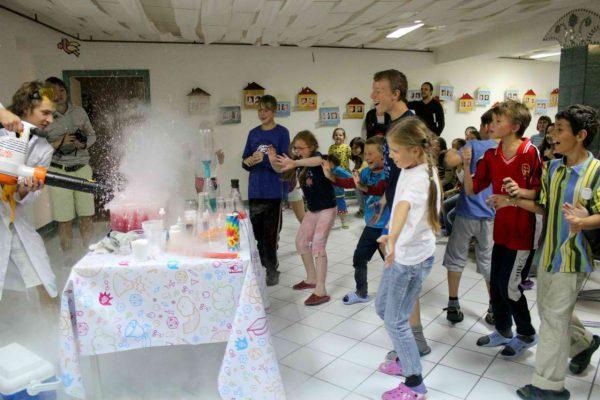 Gimtadienio šventimas Vilniuje