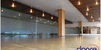 Dance Time šokių studija – Dance Time šokių studija - Google Chrome 3